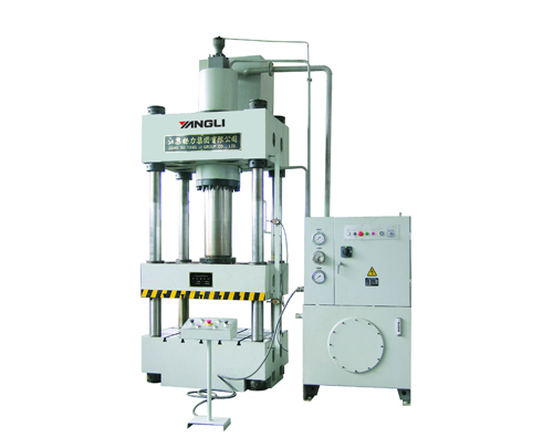 YL32系列四柱液压机
