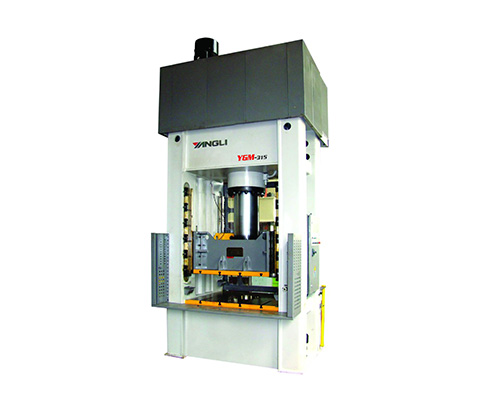 YGM系列門式萬能液壓機