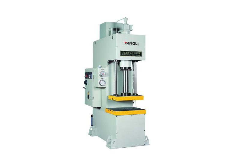 YL41-40系列单柱校正液压机
