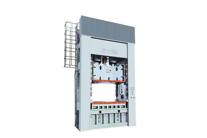 GM系列门式高速液压机